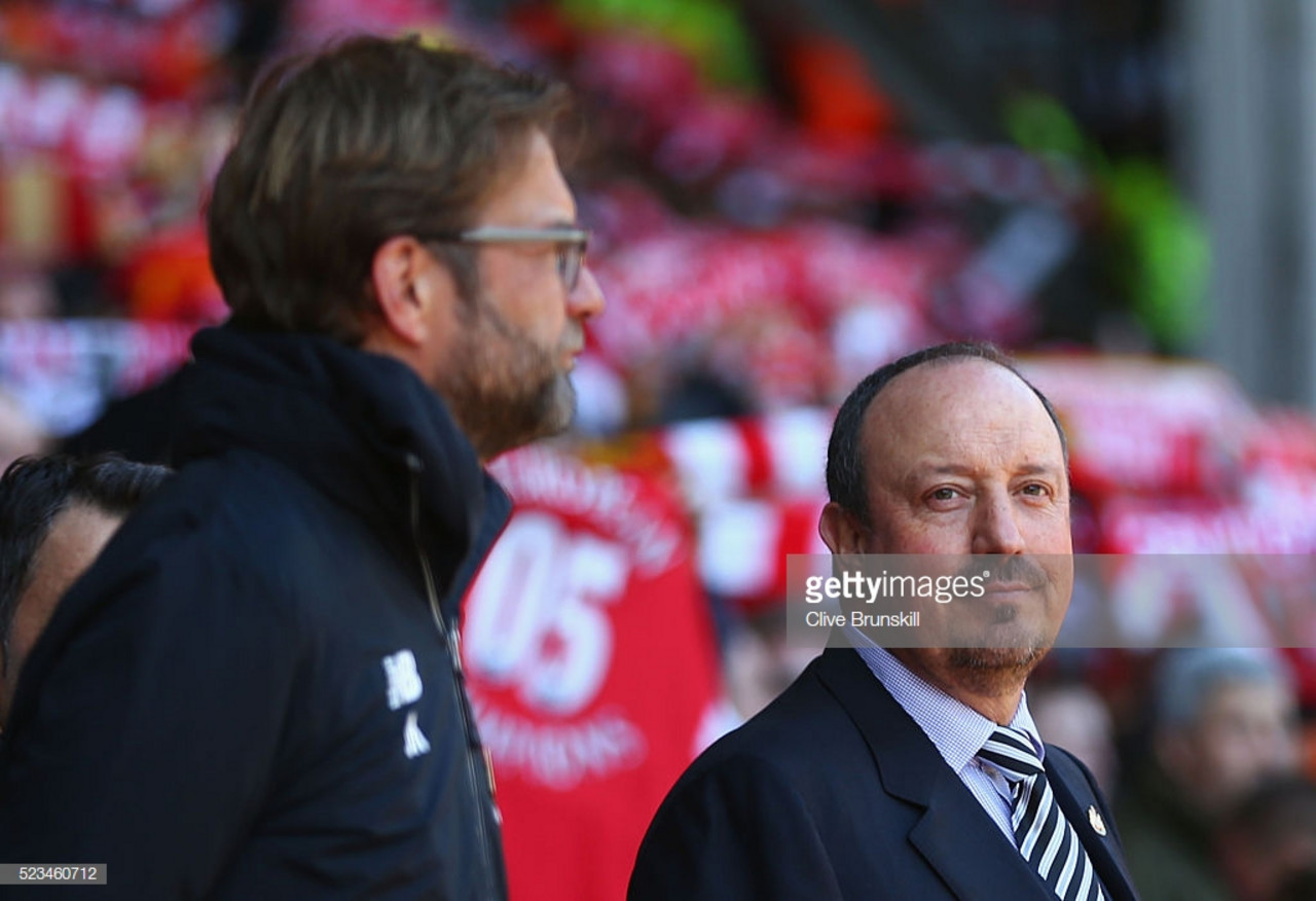 Liverpool vs Newcastle United Preview: Klopp's league leaders welcome former Merseysidehero