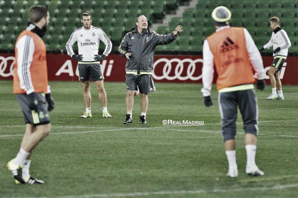 Real Madrid, prime scintille tra Ronaldo e Benitez. Il tecnico già sotto esame