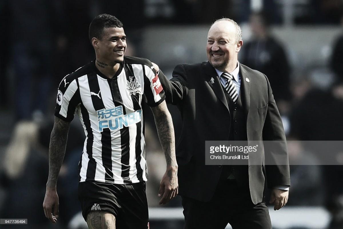 Benitez ya tiene su capricho: Kennedy cedido de nuevo al Newcastle