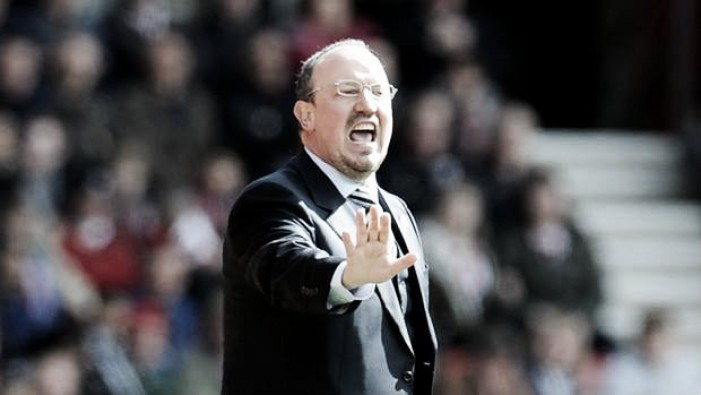 Rafael Benitez wants to kick-start Newcastle United revival - Swansea City
