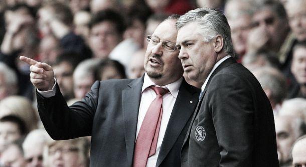 Ufficiale: Rafa Benitez è il nuovo allenatore del Real Madrid