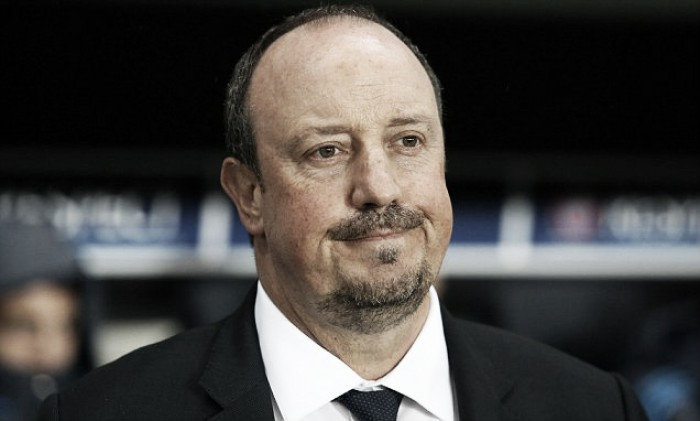 Newcastle fans on edge as Rafa rumours intensify