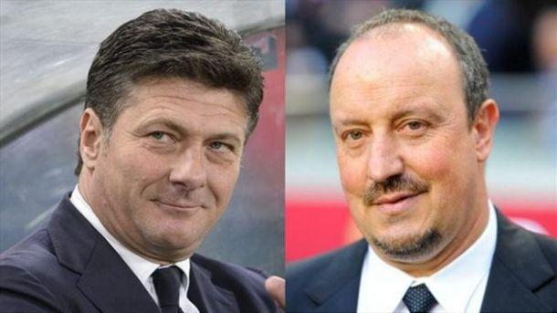 Napoli - Inter: la sfida nella sfida
