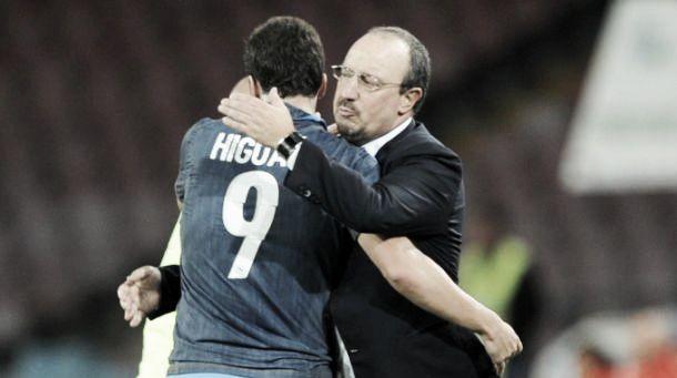 Napoli, Benitez al Real e il Pipita vuole garanzie. Mihajlovic sempre più vicino ma....