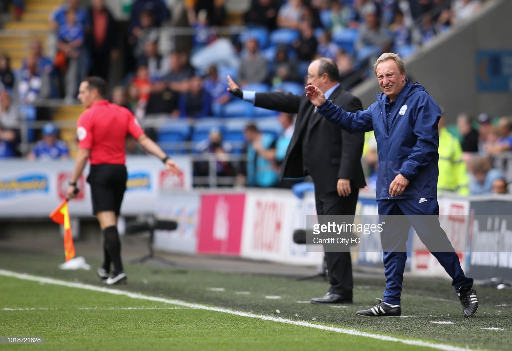 Newcastle United vs Cardiff City Preview: Benitez expecting a compact Cardiff ahead of vital relegation clash