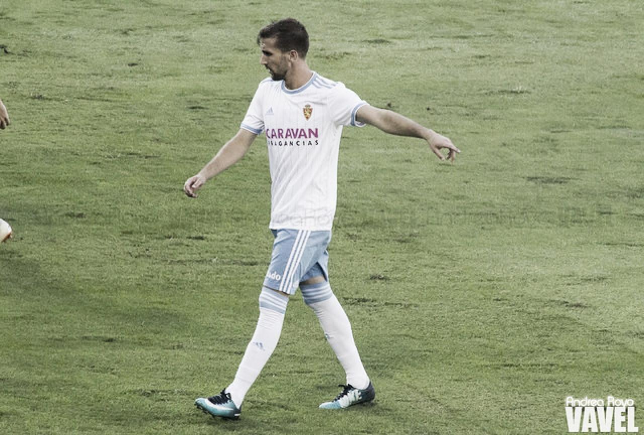 """Alberto Benito: """"Somos superiores en el juego, pero no finalizamos en el área contraria """""""
