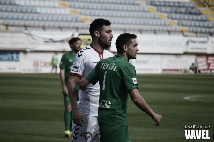 El Duelo: Burgos CF vs Cultural Leonesa