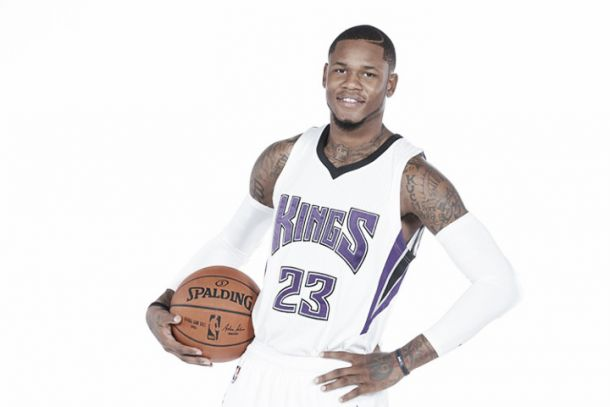 Los Kings 'atan' a Ben McLemore