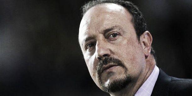 """Benitez: """"Con la Roma sarà sfida da Champions"""""""