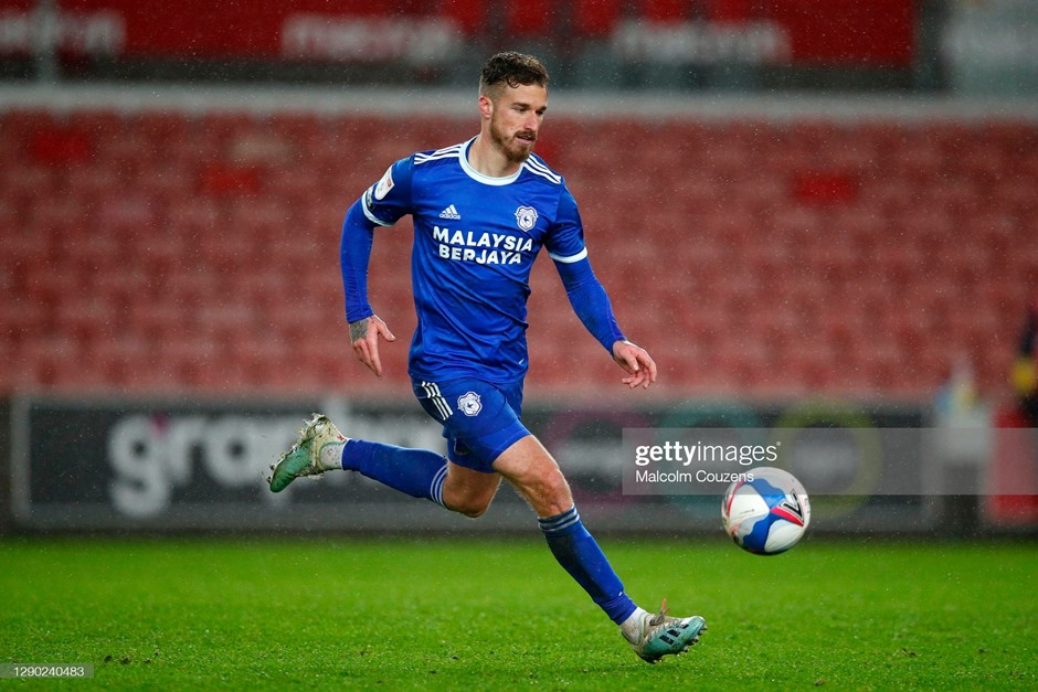Rotherham United 1-2 Cardiff City: Bennett gives Bluebirds win in snow