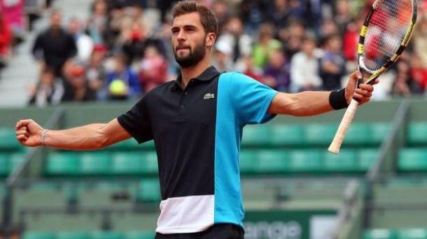 ATP Open 13 : Ça passe pour Monfils et Paire