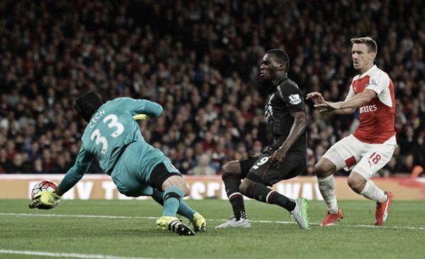 Premier League: spettacolo senza reti tra Arsenal e Liverpool nel Monday Night dell'Emirates Stadium