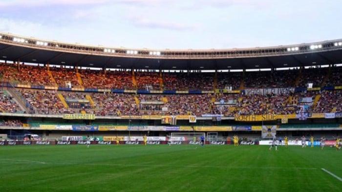 Verona-Roma Streaming e diretta tv: come vedere la partita