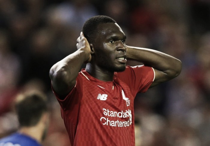 Opinion: Last chance saloon for Benteke as Origi injury gives striker a potential chance on L4