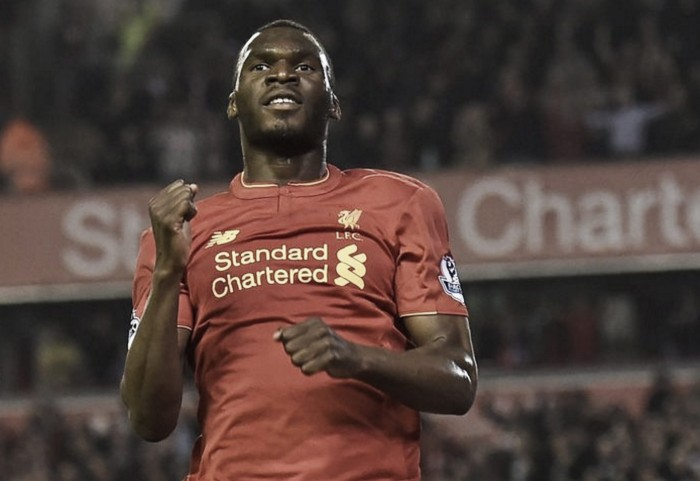 Jürgen Klopp: Christian Benteke will not leave Liverpool cheaply, we don't give out presents