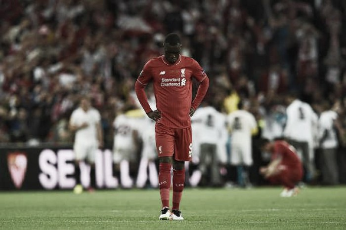 Should Liverpool sell Christian Benteke this summer?