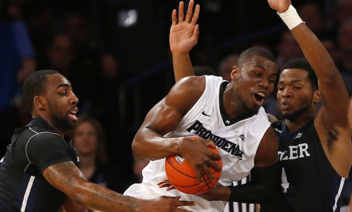 2016 Big East Conference Tournament: Providence Friars Defeat Butler Bulldogs