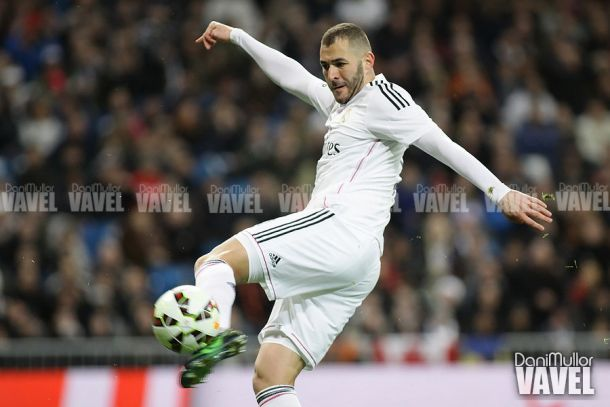 Juve - Real, Benzema rimane a Madrid