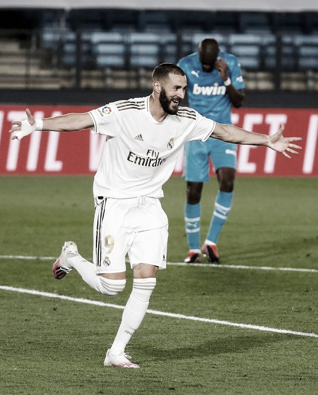 "Zinedine Zidane: ""Si hay penalti, hay penalti"""