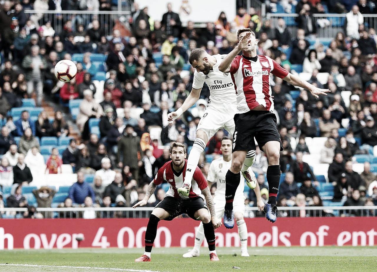 La contracrónica: ¿quién decía que Benzema no metía goles?