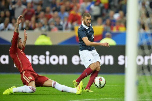 Les Bleus pour enchaîner face au Portugal