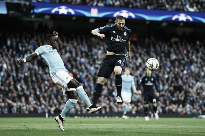 Champions League, gli infortuni di Ronaldo e Benzema tengono in ansia il Real