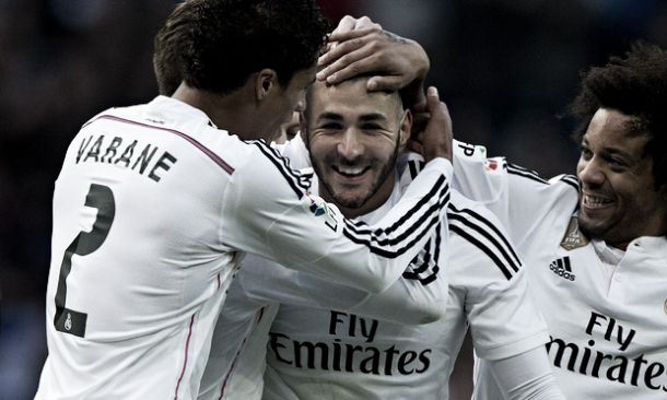 Real Madrid - Sevilla Preview: First faces fourth at the Bernabeu