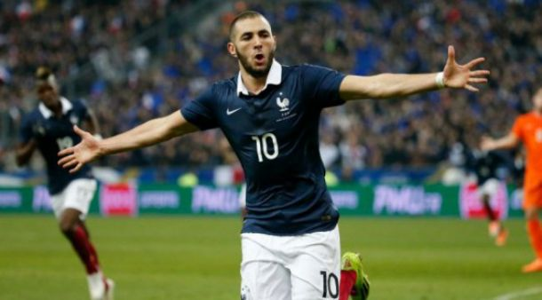 EN DIRECT : France - Albanie, le match en live