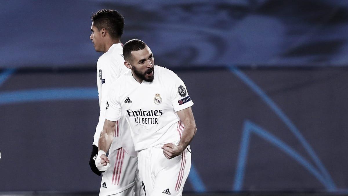 Benzema: «Si jugamos siempre como un equipo nadie nos puede hacer daño»