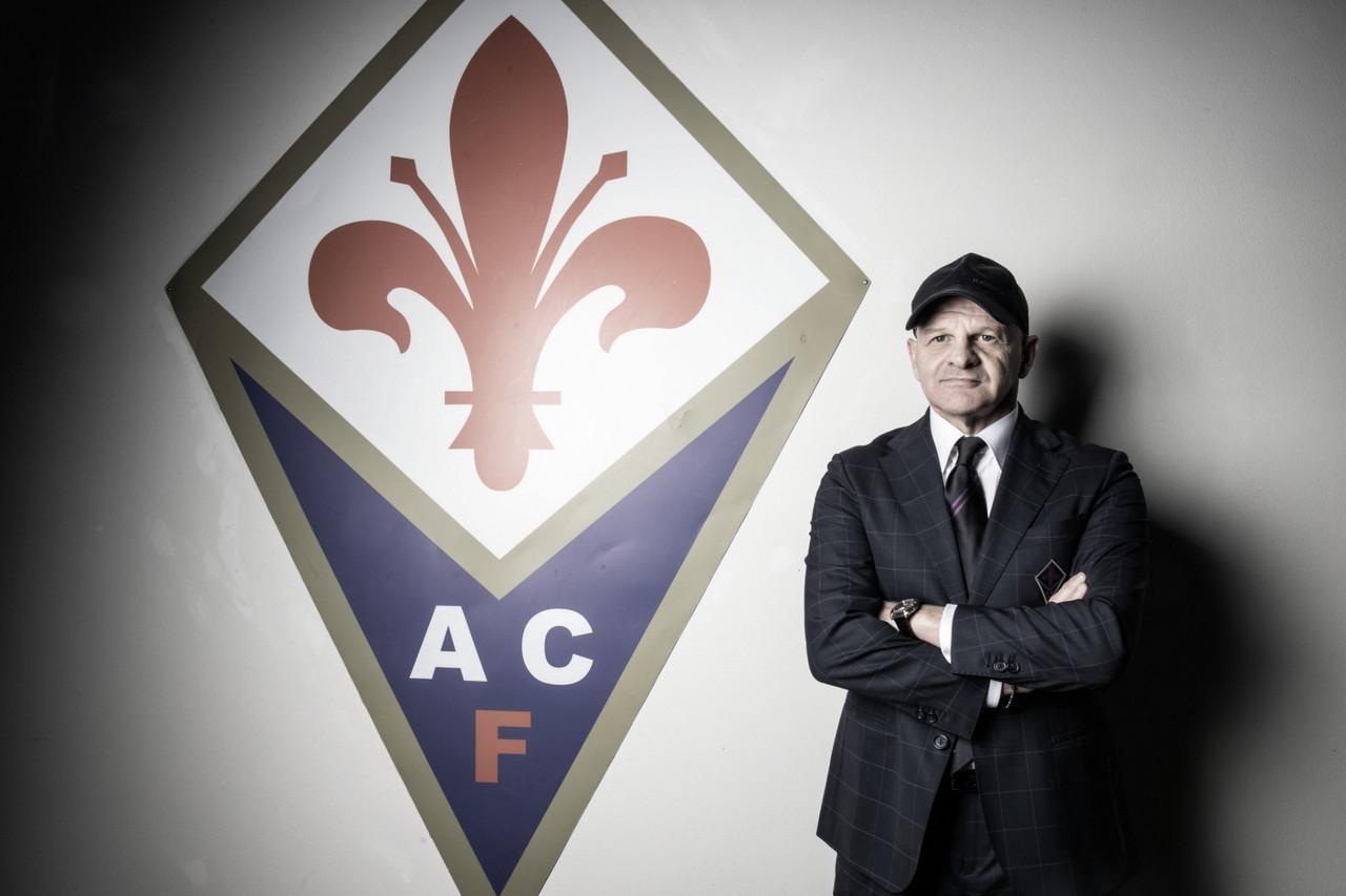 Fiorentina anuncia permanência de técnico Giuseppe Iachini para próxima temporada