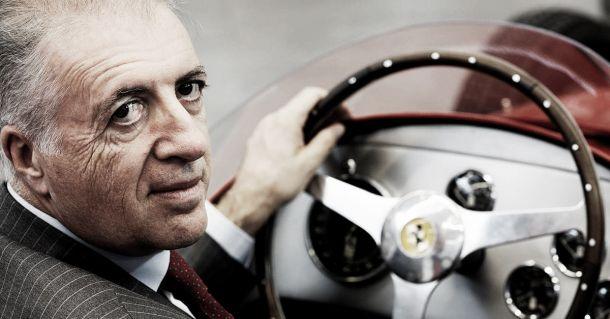 """Piero Ferrari : """"Marchionne lavora proprio come mio papà"""""""