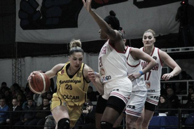 Supercopa femenina: Quimsa y Berazategui van a todo o nada en La Plata