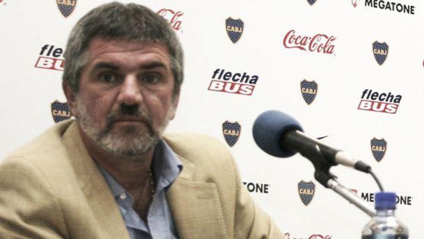 """José Beraldi: """"No estoy para nada conforme con esta gestión"""""""