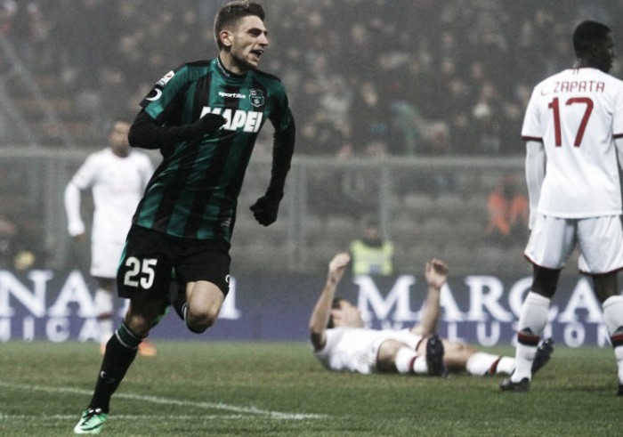Sassuolo - AC Milan preview: Milan aiming to keep pressure on those above them
