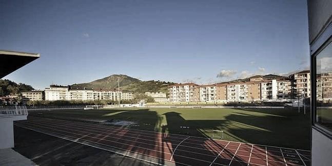 Tolosa CF, ilusión para afrontar la oportunidad de su vida