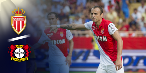 Monaco vs Bayer Leverkusen: Champions League Preview