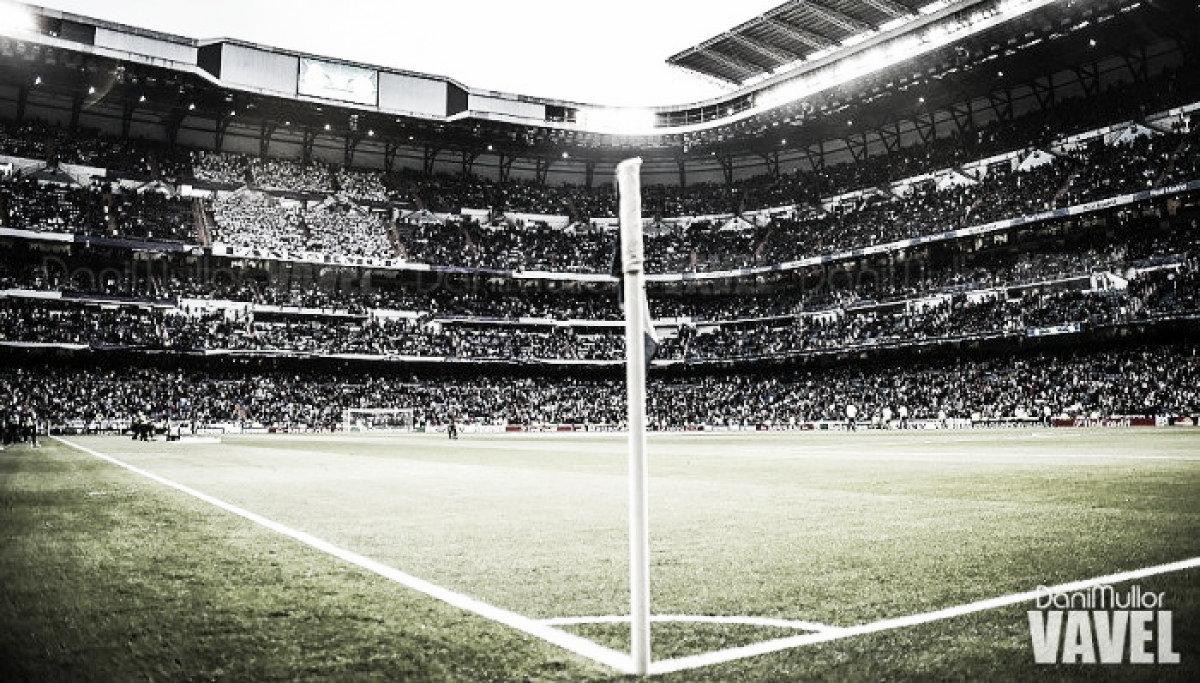 La web oficial del Real Madrid, la más visitada de todos los clubes de fútbol