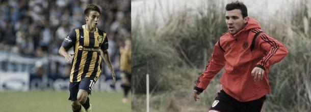 Cara a cara: Nicolás Bertolo vs Franco Cervi