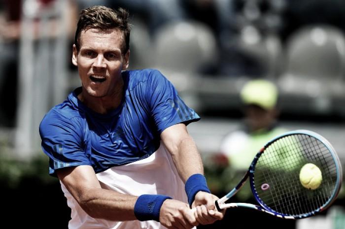 Roland Garros 2016: Em meio a troca de técnico, Berdych tenta voltar a uma final de Grand Slam