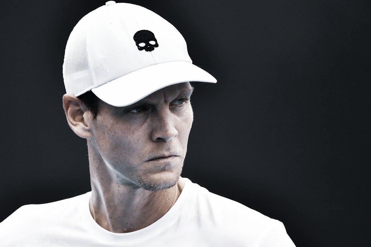 Voando em quadra, Berdych atropela Haase e avança no Australian Open