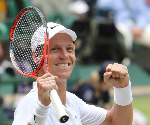 Open d'Australie 1/4 finale : L'exploit de Berdych, la promenade de Murray