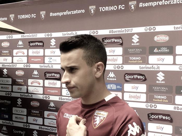 Berenguer si confessa, ecco perché ho preferito il Torino al Napoli