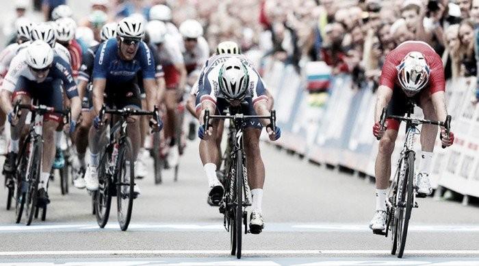 """Bergen 2017, Peter Sagan: """"Corro senza pressione, ma non sono al top"""""""