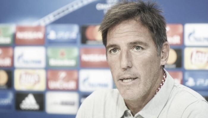 Champions League - sponda Siviglia: le parole di Berizzo ed Escudero