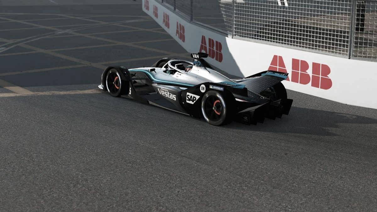 Quinta etapa da competição virtual da Fórmula E será em Berlim