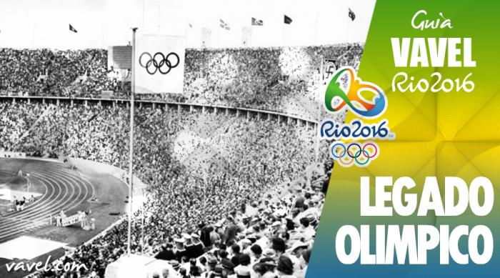 Legado Olímpico: Hitler usa Olimpíada para expandir sua marca em Berlim 1936