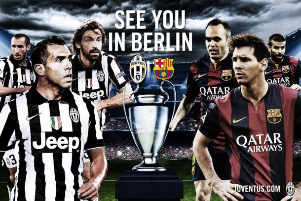 Immensa Juventus: 1-1 al Santiago Bernabeu, è finale!