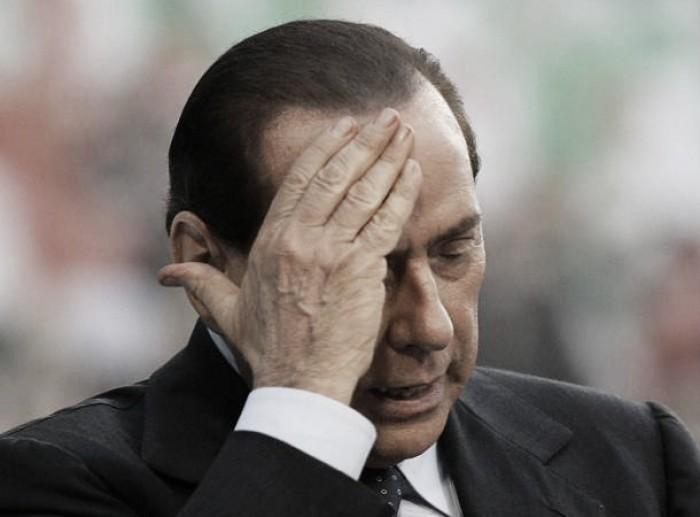 Milan ai cinesi, le condizioni di salute di Berlusconi potrebbero incidere sui tempi