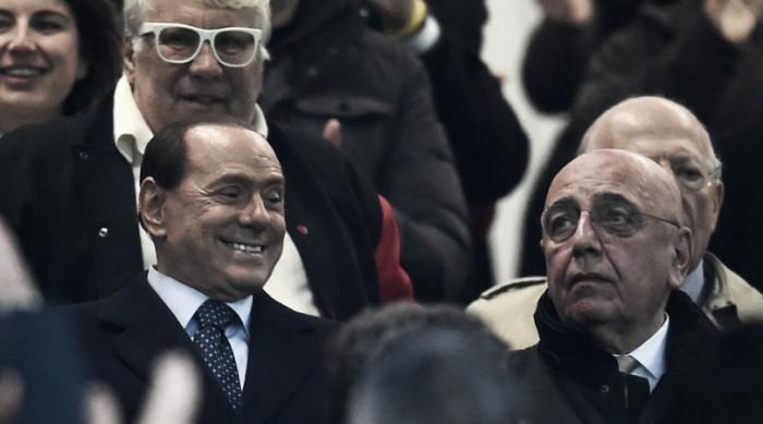 """Milan, Berlusconi: """"Ho già venduto ai cinesi, io sarò il passato. E' un dato di fatto"""""""