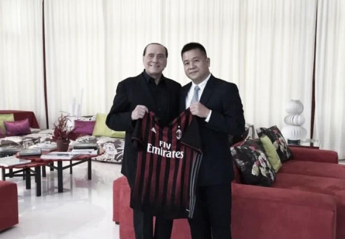 Milan, Fininvest conferma la solidità degli acquirenti cinesi